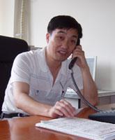 杨建民 (博士生导师)