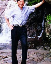 缪国平 (博士生导师)