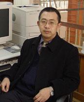 王德禹 (教授、博士生导师)