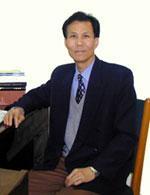李润培 (教授,博士生导师)