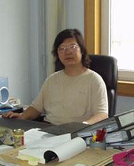 廖世俊 (教授,长江学者)