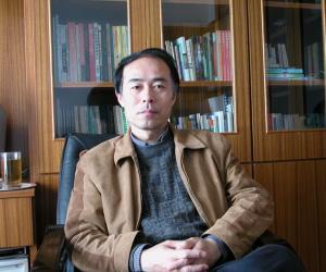 林峰 (副教授)