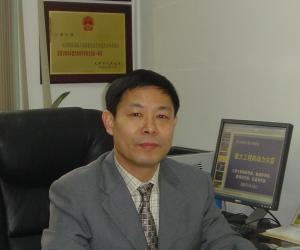 李忠献  教授/博导  研究所所长