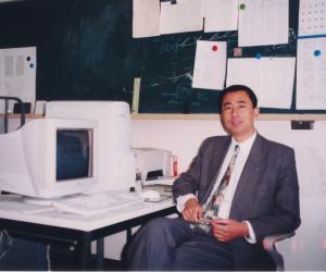 高学平  教授/博导  所长