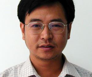 李承军  副教授