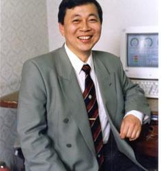 李朝晖  教授