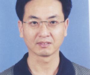 杨建军 教授,区域与城市规划系系主任