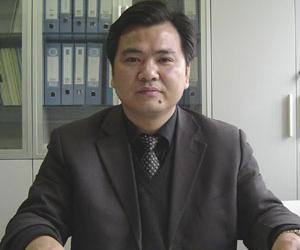 周兴顺  院副总工程师/高级工程师