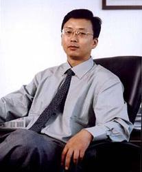 刘鹏  伟信公司总经理/高级工程师/江苏省注册咨询专家