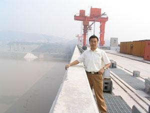 马腾云  院副总工程师/研究员级高级工程师/注册土木工程师(港口与航道工程)/省注…