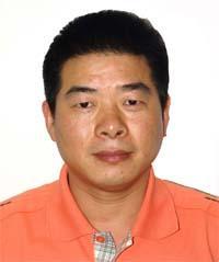 陈刚毅 高级工程师 院党委副书记