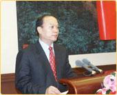 徐祖远  交通运输部党组成员、副部长