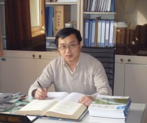 郑锋勇  结构研究室副主任,成绩优异的高级工程师