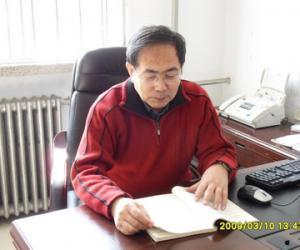 王化仁  海洋工程勘察处副处长,成绩优异的高级工程师