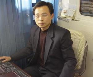 刘长兵  环境保护研究二室主任,研究员