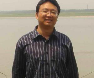 彭劼 博士、副教授