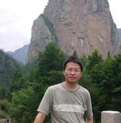 王高鸿 硕士生导师/副研究员