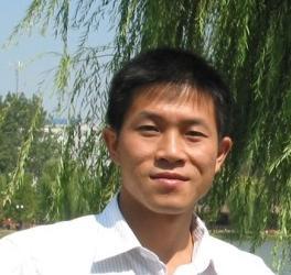 李敦海 硕士生导师/副研究员