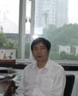 宋立荣 研究员  博士生导师