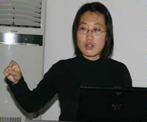 毕晓丽  博士,副研究员,硕士生导师