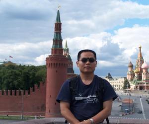侯西勇 博士、副研究员、硕士生导师
