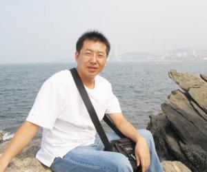温小虎  副研究员,硕士生导师