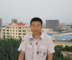 张高生 博士,副研究员,硕士生导师