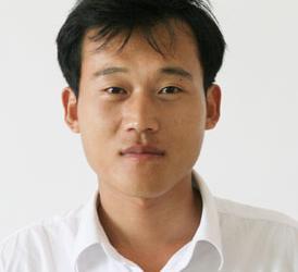 郭占勇  博士,副研究员