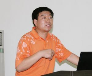 唐家奎 博士,副研究员,硕士生导师