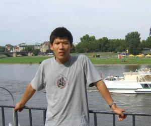 夏传海  博士,副研究员