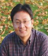 金章东 博士,研究员,博士生导师