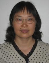 王冬姣 副教授