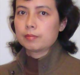 贺玲凤 教授、博士生导师