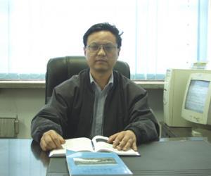 刘韩生 教授、硕士生导师、副院长