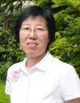 杨晓萍  副教授  水利水电学院电力系主任