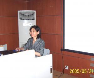 高华东  工学博士,副高级职称,硕士生导师