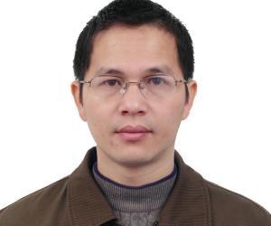 陈立辉 岩石学博士,副教授