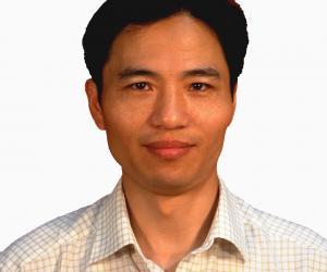 凌洪飞(博导) 博士 教授 副主任