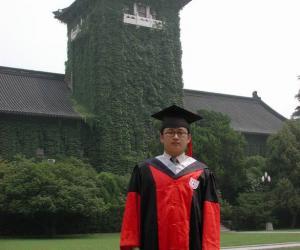 吴昌志  理学博士,副教授,硕导