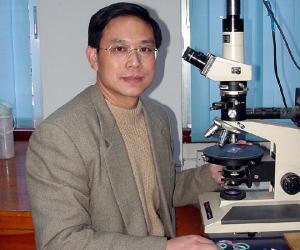 徐夕生 博士 长江学者 教授、博士生导师