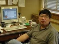 陈勇  特聘教授,博士生导师