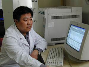 陈乃松   副教授