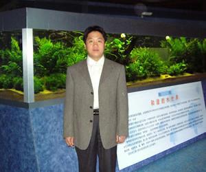 刘至治  博士,副教授,硕士生导师