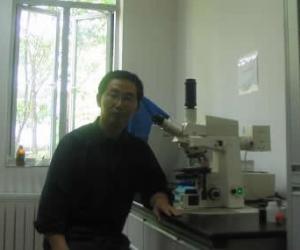 薛俊增  教授  博士