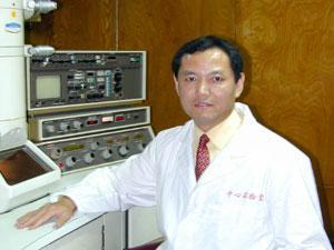 蔡生力  教授、博士,硕士生导师