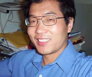 曾朝曙  博士,上海海洋大学特聘教授