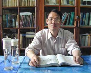 唐文乔  教授,博士生导师