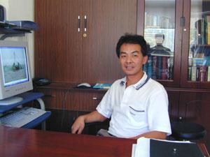 钟俊生  博士,教授,硕士生导师