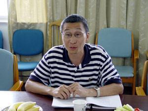 林俊达  教授,博士生导师