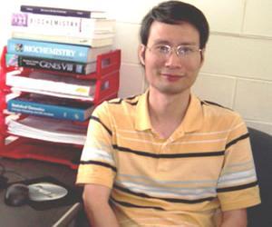 邱高峰  教授,博士生导师